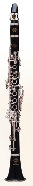 Clarinette Ré Selmer - Arts des Vents